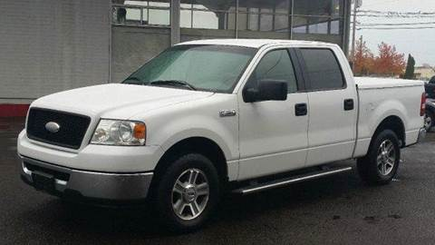 2006 Ford F-150 for sale at Xtreme Truck Sales in Woodburn OR