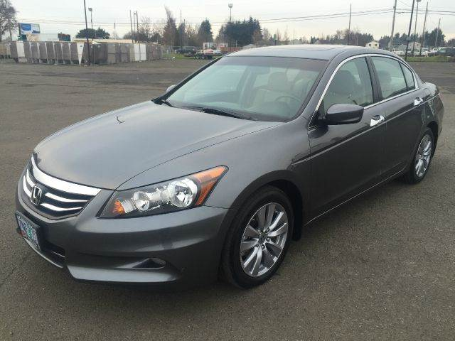 2011 Honda Accord for sale at Xtreme Truck Sales in Woodburn OR