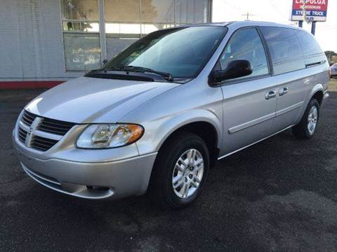 2005 Dodge Grand Caravan for sale at Xtreme Truck Sales in Woodburn OR