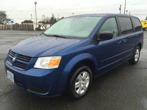 2010 Dodge Grand Caravan for sale at Xtreme Truck Sales in Woodburn OR