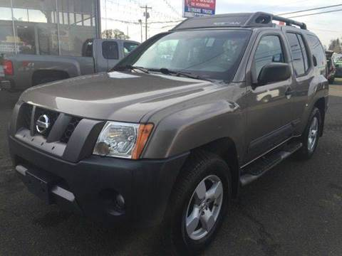 2005 Nissan Xterra for sale at Xtreme Truck Sales in Woodburn OR