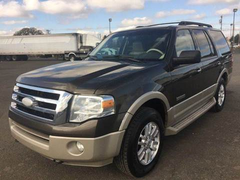 2008 Ford Expedition for sale at Xtreme Truck Sales in Woodburn OR