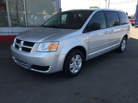 2009 Dodge Grand Caravan for sale at Xtreme Truck Sales in Woodburn OR