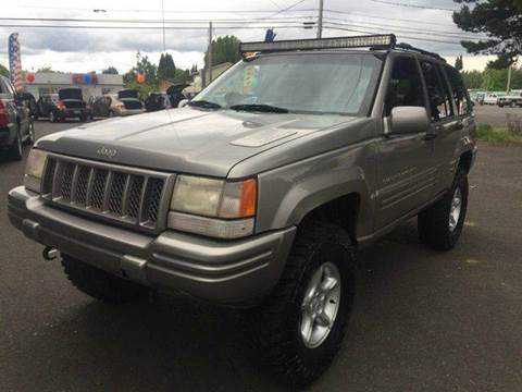 Jeep For Sale in Woodburn, OR - Xtreme Truck Sales