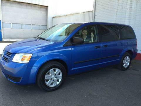 2008 Dodge Grand Caravan for sale at Xtreme Truck Sales in Woodburn OR