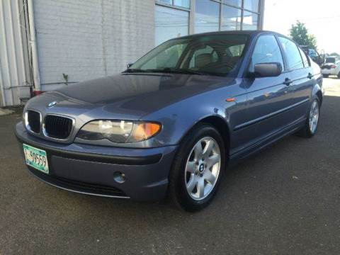 2003 BMW 3 Series for sale at Xtreme Truck Sales in Woodburn OR