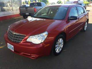 2008 Chrysler Sebring for sale at Xtreme Truck Sales in Woodburn OR