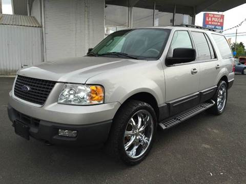 2006 Ford Expedition for sale at Xtreme Truck Sales in Woodburn OR