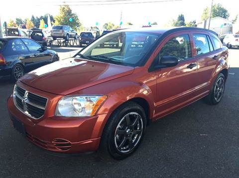 2007 Dodge Caliber for sale at Xtreme Truck Sales in Woodburn OR