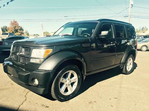 2011 Dodge Nitro for sale at Xtreme Truck Sales in Woodburn OR