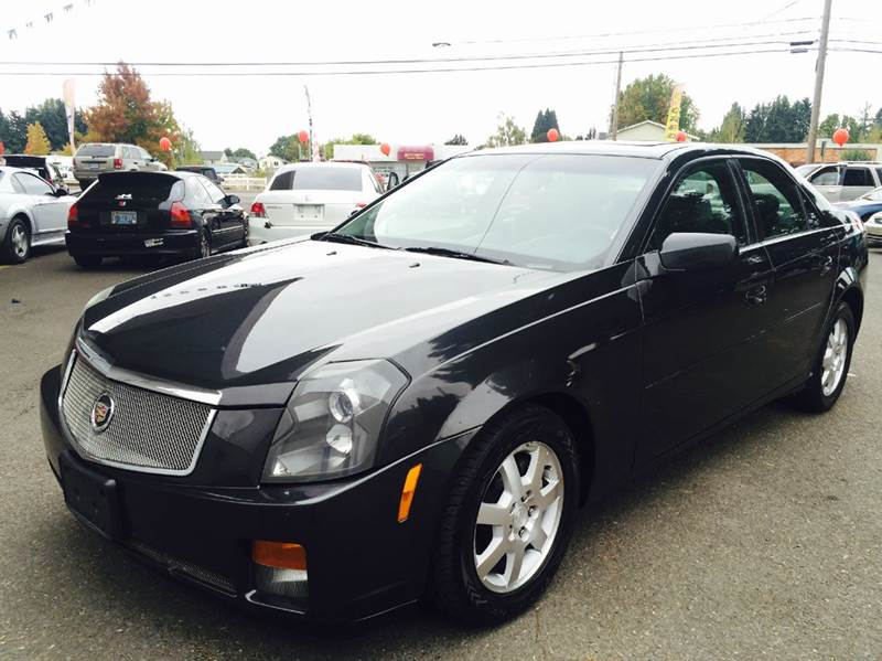 2005 Cadillac CTS In Woodburn OR - Xtreme Truck Sales