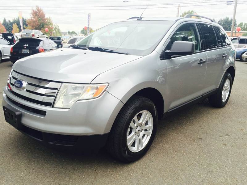 Ford Edge For Sale At Xtreme Truck Sales In Woodburn Or