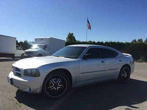 2009 Dodge Charger for sale at Xtreme Truck Sales in Woodburn OR