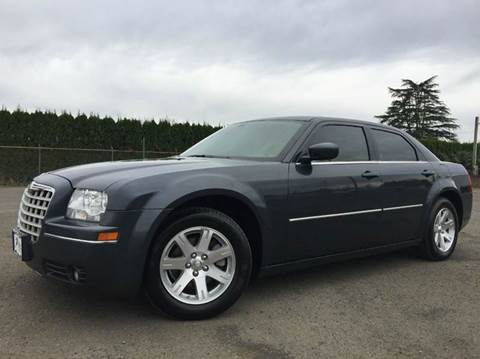 2007 Chrysler 300 for sale at Xtreme Truck Sales in Woodburn OR