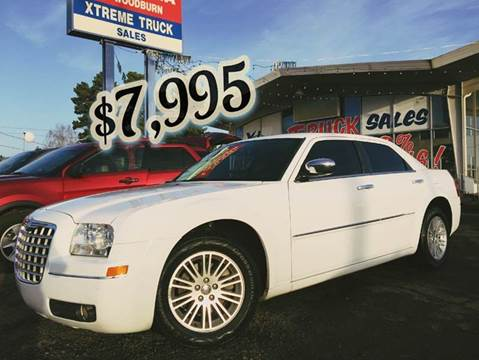 2010 Chrysler 300 for sale at Xtreme Truck Sales in Woodburn OR