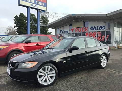 2006 BMW 3 Series for sale at Xtreme Truck Sales in Woodburn OR