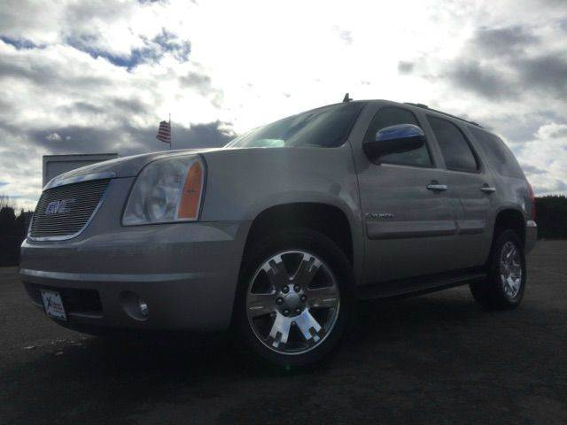 details sale gmc yukon truck at ranch ut in logan inventory for