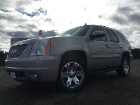 2007 GMC Yukon for sale at Xtreme Truck Sales in Woodburn OR
