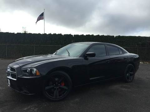 2012 Dodge Charger for sale at Xtreme Truck Sales in Woodburn OR