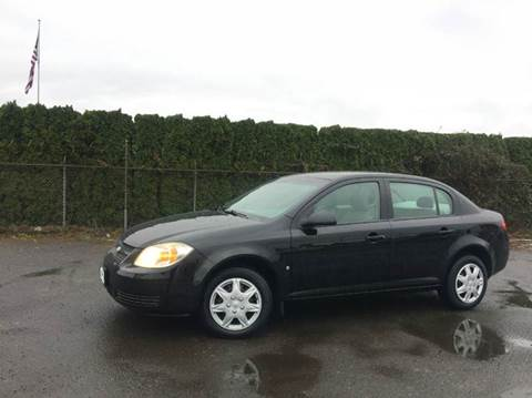 2007 Chevrolet Cobalt for sale at Xtreme Truck Sales in Woodburn OR