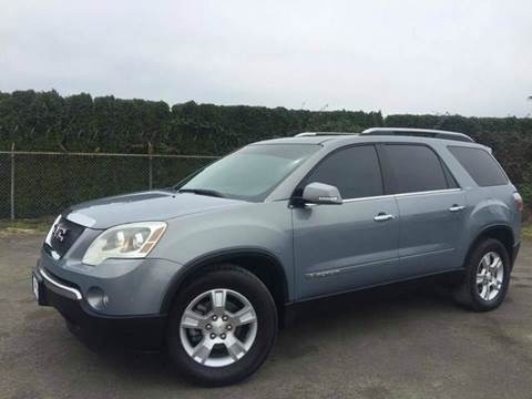 2007 GMC Acadia for sale at Xtreme Truck Sales in Woodburn OR