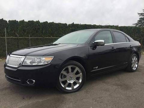 2009 Lincoln MKZ for sale at Xtreme Truck Sales in Woodburn OR