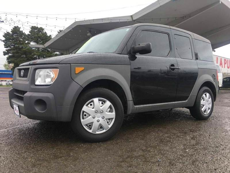 2004 Honda Element for sale at Xtreme Truck Sales in Woodburn OR