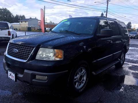 2003 Ford Expedition for sale in Woodburn, OR