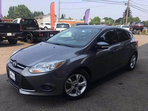 2013 Ford Focus for sale in Woodburn, OR