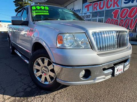Lincoln Mark Lt For Sale Carsforsale Com