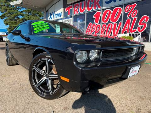 2009 Dodge Challenger for sale in Woodburn, OR