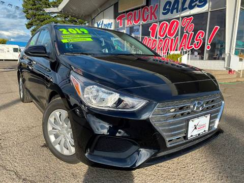 2019 Hyundai Accent for sale in Woodburn, OR