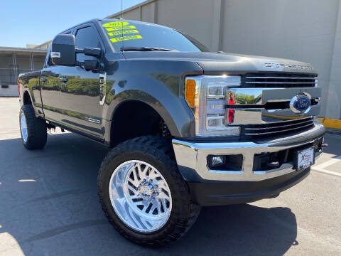 2017 Ford F-250 Super Duty for sale at Xtreme Truck Sales in Woodburn OR