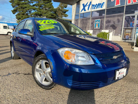 2005 Chevrolet Cobalt for sale at Xtreme Truck Sales in Woodburn OR