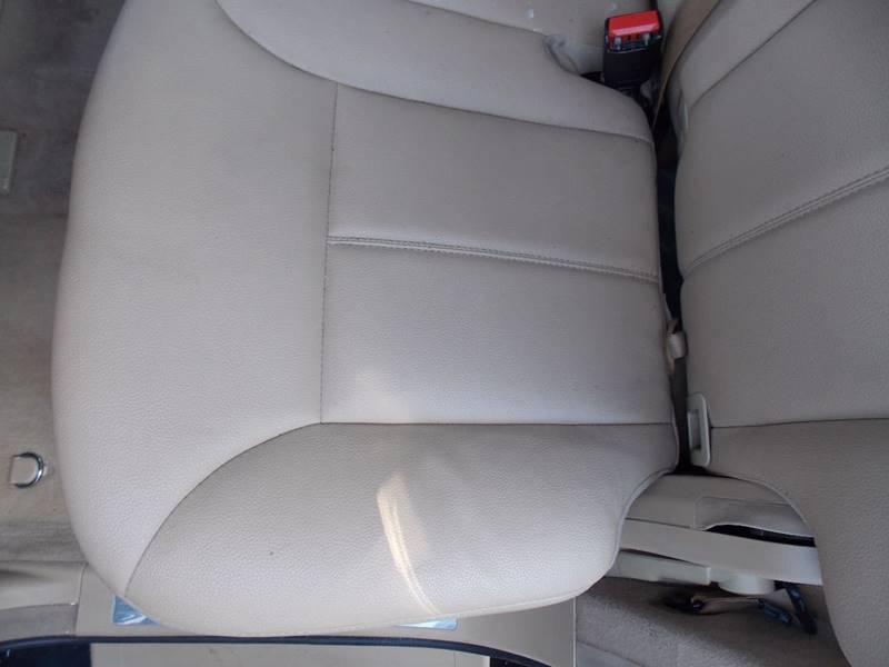 2008 Mercedes-Benz GL-Class for sale at Essen Motor Company, Inc. in Lebanon TN