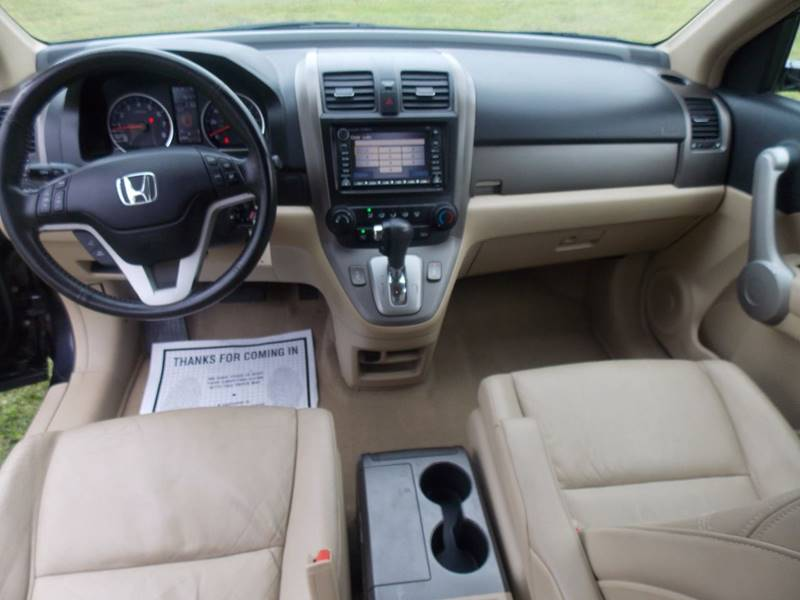 2007 Honda CR-V for sale at Essen Motor Company, Inc. in Lebanon TN