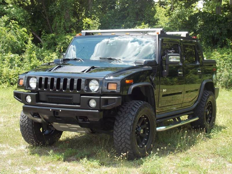 2006 HUMMER H2 SUT for sale at Essen Motor Company, Inc. in Lebanon TN