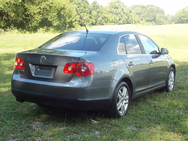 2007 Volkswagen Jetta for sale at Essen Motor Company, Inc. in Lebanon TN