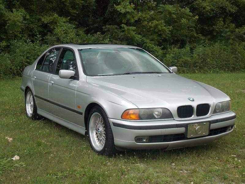 2000 BMW 5 Series for sale at Essen Motor Company, Inc. in Lebanon TN