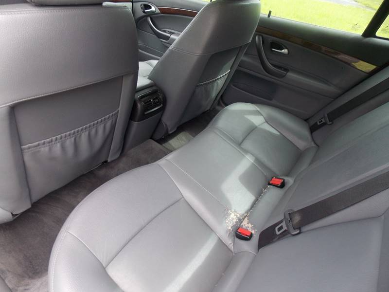 2007 Saab 9-3 for sale at Essen Motor Company, Inc. in Lebanon TN