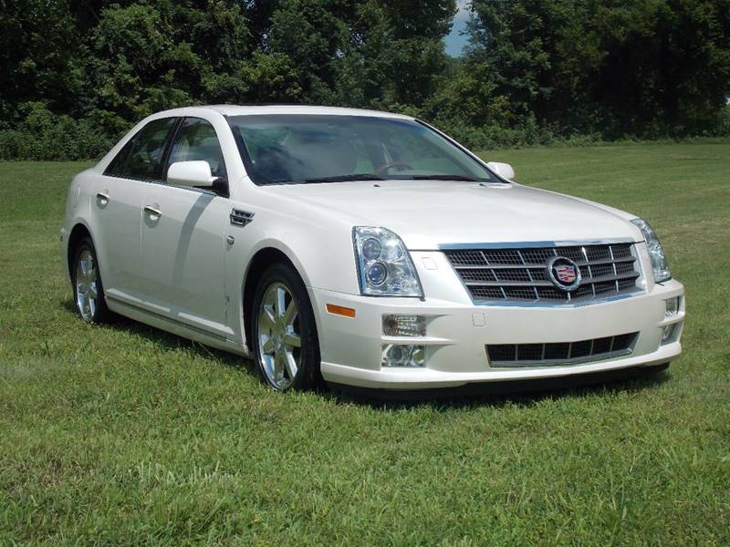 2008 Cadillac STS for sale at Essen Motor Company, Inc. in Lebanon TN
