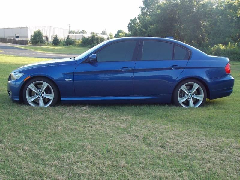 2009 BMW 3 Series for sale at Essen Motor Company, Inc. in Lebanon TN