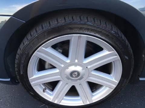 2006 Chrysler Crossfire for sale at Essen Motor Company, Inc. in Lebanon TN