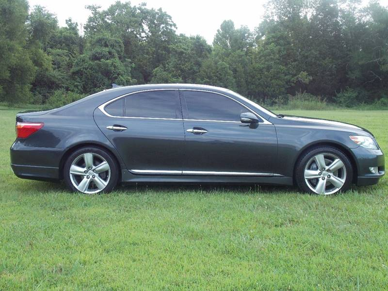2011 Lexus LS 460 for sale at Essen Motor Company, Inc. in Lebanon TN