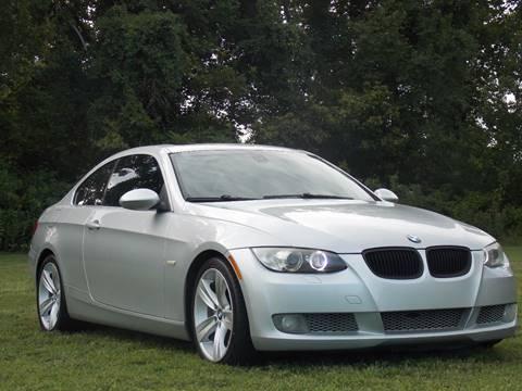 2007 BMW 3 Series for sale at Essen Motor Company, Inc. in Lebanon TN