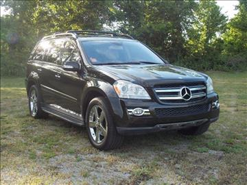 2008 Mercedes-Benz GL-Class for sale in Lebanon, TN