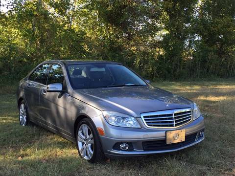2011 Mercedes-Benz C-Class for sale in Lebanon, TN