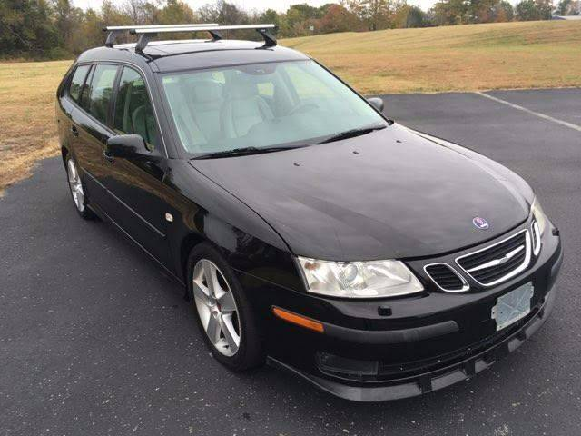 2006 saab 9 3 aero sportcombi in lebanon tn essen motor. Black Bedroom Furniture Sets. Home Design Ideas