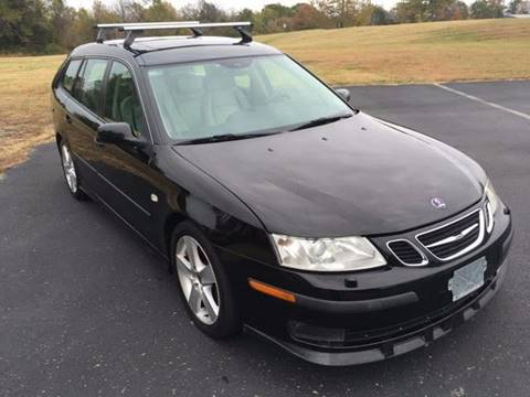 2006 Saab 9-3 for sale in Lebanon, TN