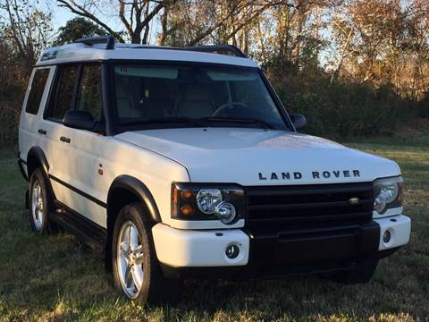 smart rover for land discovery stock used tradecarview car sale landrover